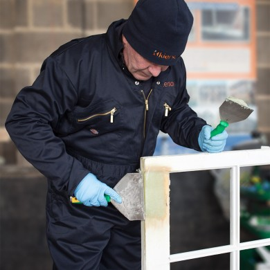 Kierson, Timber Window Restoration and Repair ( www.kierson.co.uk )